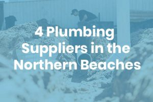 plumbing suppliers northern beaches