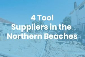 tool suppliers northern beacehs